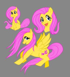 Fluttershy: Seducer of the Innocent